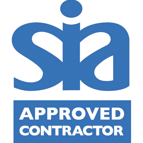 SIA Approved Contractor - Octavian Security UK