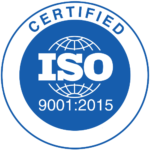 ISO 9001 Certified - Octavian Security UK