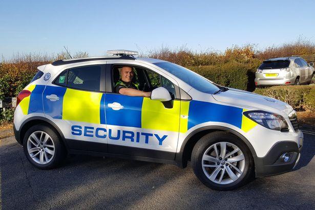 Mobile Patrols - Security Patrols - Octavian Security