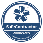 SafeContractor Approved - Octavian Security UK