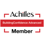 Achilles Building Confidence Member - Octavian Security UK