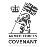Armed Forces Covenant Bronze Award - Octavian Security UK