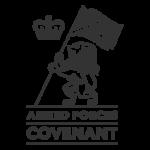 Armed Forces Covenant Bronze Award - Octavian Security UK