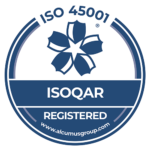 Octavian Security UK - ISO 45001 accredited