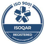 Octavian Security UK - ISO 9001 accredited