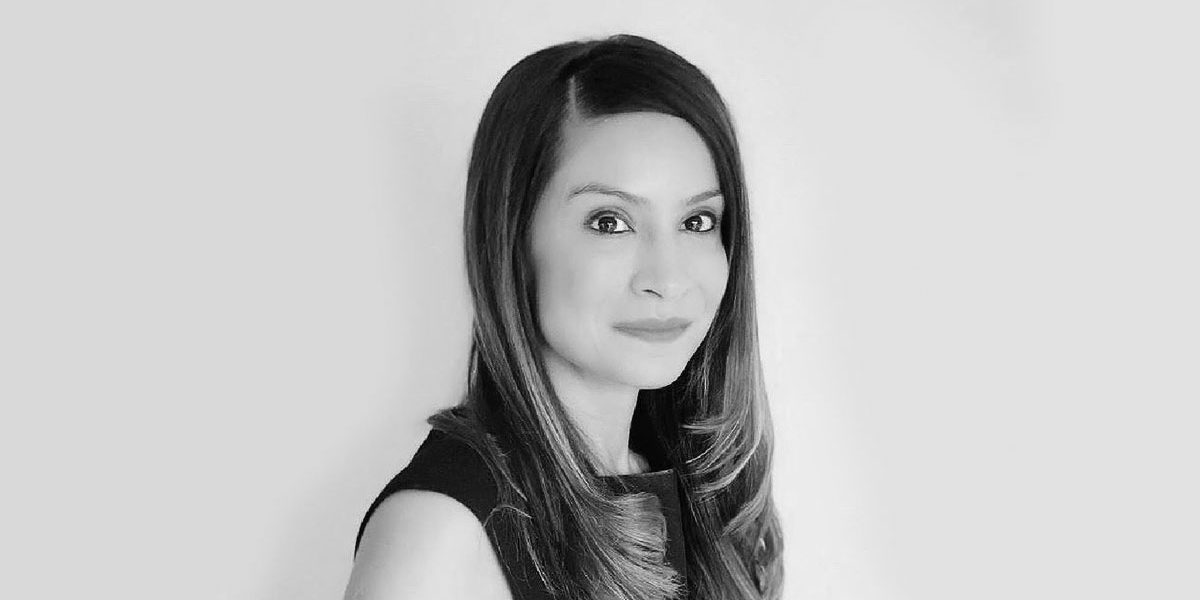 Reshma Sheikh - Octavian Security UK
